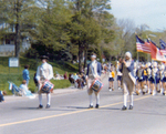 (Thumbnail) Blossom Festival Parade - marching band on River Road (image/jpeg)