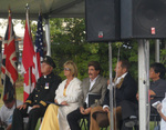 (Thumbnail) The Battle of Lundy's Lane 200th Anniversary Commemorative Event - Dignitaries, 01 (image/jpeg)