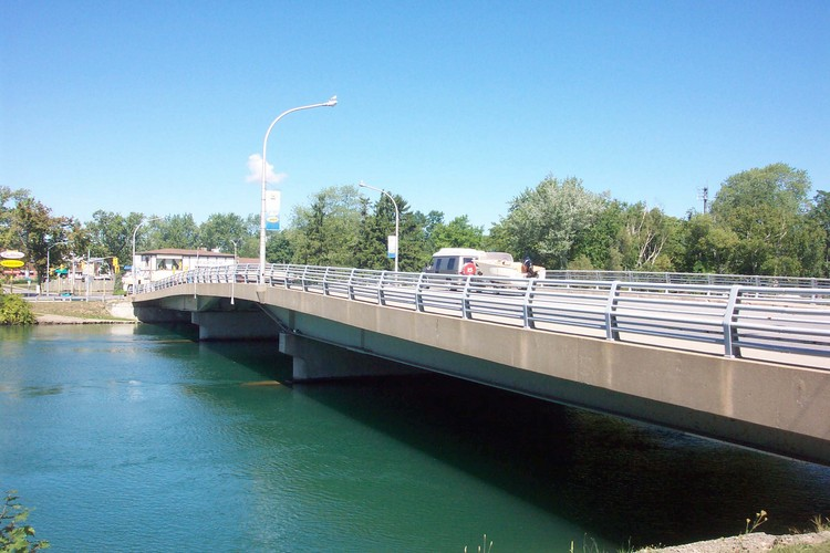 Weightman Bridge - Chippawa (image/jpeg)