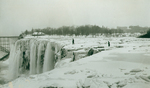 (Thumbnail) Ice conditions American Falls from Luna Island (image/jpeg)