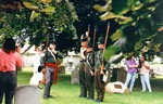 (Thumbnail) Replica uniforms from the War of 1812 (image/jpeg)