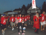 (Thumbnail) The Battle of Lundy's Lane 200th Anniversary Commemorative Event - British Marchers, 24 (image/jpeg)