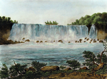 (Thumbnail) American Falls, Niagara, From Road to Ferry (image/jpeg)