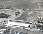 (Thumbnail) Aerial View of the Robert Moses Power Generating Station and Reservoir, Niagara Falls, N.Y. (image/jpeg)