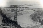 (Thumbnail) Cantilever & Michigan Central Railway Bridge [MCRR] Niagara Falls (image/jpeg)