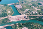 (Thumbnail) Aerial View of the Robert Moses Power Plant, Sir Adam Beck 2, and the Lewiston Reservoir (image/jpeg)