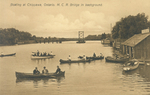 (Thumbnail) Boating at Chippawa Ontario (image/jpeg)