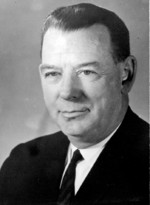 (Thumbnail) Hon Charles S MacNaughton MPP Minister of Highways for Ontario Niagara Falls Bridge Commissioner (image/jpeg)