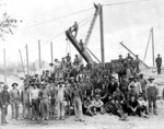 (Thumbnail) Construction workers at the site of the Canadian Niagara Power Company (image/jpeg)
