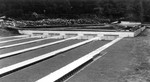 (Thumbnail) Niagara development - test model A of proposed intake - erected and ready for water looking downstream (image/jpeg)