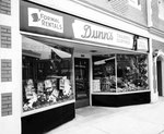 (Thumbnail) Dunn's Tailored Clothes located on Queen Street. (image/jpeg)