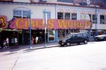 (Thumbnail) Circus World, Wendy's Clifton Hill (image/jpeg)