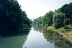 (Thumbnail) Black Creek on the Niagara River Parkway (image/jpeg)