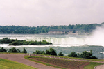 (Thumbnail) Brink of the Horseshoe Falls, and the Canadian Niagara Generating Station from Terrapin Point (image/jpeg)