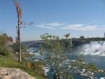 (Thumbnail) American Falls and Rainbow Bridge (image/jpeg)