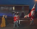 (Thumbnail) The Battle of Lundy's Lane 200th Anniversary Commemorative Event - British Marchers, 35 (image/jpeg)