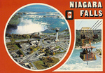 (Thumbnail) Aerial View of the Horseshoe Falls & the Panasonic Tower (image/jpeg)