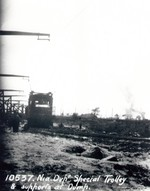 (Thumbnail) Niagara development - special trolley and supports at the dump (image/jpeg)