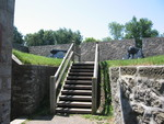 (Thumbnail) Cannons inside Fort Erie (image/jpeg)