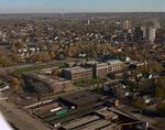 (Thumbnail) An aerial view of the St. Catharines Collegiate Institute & Vocational School - St. Catharines, Ont. (image/jpeg)