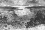 (Thumbnail) The Lower Niagara River flowing into Lake Ontario, taken from Queenston Heights (image/jpeg)