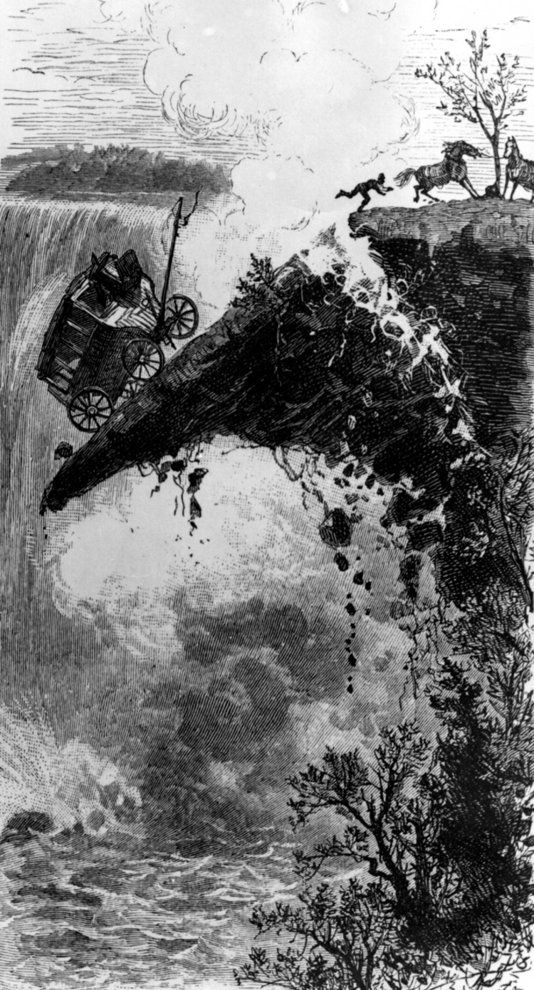 The fall of Table Rock (image/jpeg)