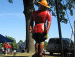(Thumbnail) Canada Day 2012 at Optimist Park - Inflated Mountie (image/jpeg)