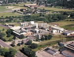(Thumbnail) Aerial View of the Lubrizol Factory in Niagara Falls, Ontario (image/jpeg)