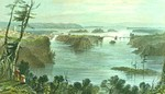 (Thumbnail) The Ottawa River at Bytown (image/jpeg)