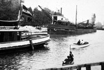 (Thumbnail) Boats docked at Chippawa (image/jpeg)