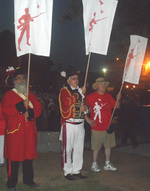 (Thumbnail) The Battle of Lundy's Lane 200th Anniversary Commemorative Event - British at the Battlefield, 01 (image/jpeg)