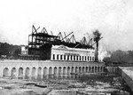 (Thumbnail) Construction of the Electrical Development Company Power House  (image/jpeg)