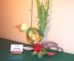 (Thumbnail) Children's Submissions to the Niagara Falls Horticultural Society Show (image/jpeg)