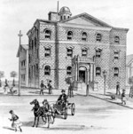 (Thumbnail) Artist's rendering of the Court House Niagara-On-The-Lake (image/jpeg)