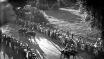 (Thumbnail) 1939 Royal Tour - King George VI & Queen Elizabeth, the Royal Motorcade (image/jpeg)