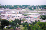 (Thumbnail) Aerial View of Canadian Tire and Sobeys Food Village Plaza (image/jpeg)