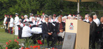 (Thumbnail) The Battle of Lundy's Lane 200th Anniversary Commemorative Event - The J Singers Performance, 01 (image/jpeg)