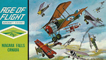 (Thumbnail) Age of Flight Aircraft Exhibit - Advertisement (image/jpeg)