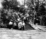 (Thumbnail) Official guide to Niagara - the Zigzag Steps Goat Island (image/jpeg)