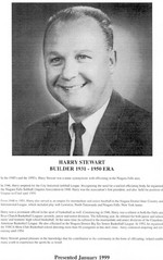 (Thumbnail) Niagara Falls Sports Wall of Fame - Harry Stewart Builder era 1931 - 1950 (image/jpeg)