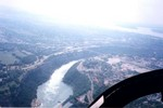 (Thumbnail) Aerial view of the Whirlpool Rapids in the Lower Niagara River (image/jpeg)