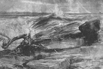 (Thumbnail) Brink of the Horseshoe Falls - Niagara Falls (image/jpeg)