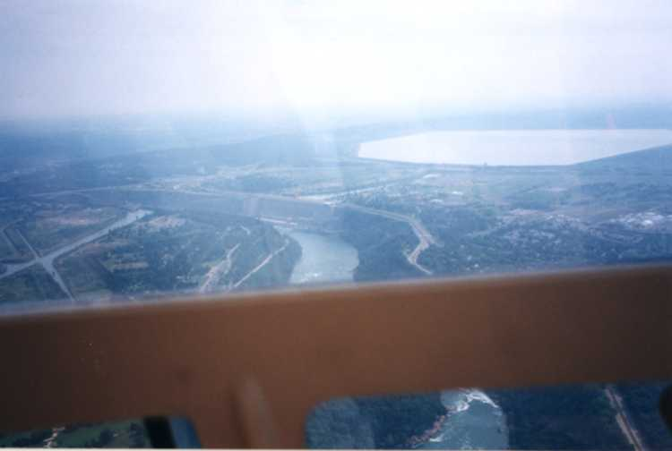 Aerial view of the Hydro Reservoir and the Lower Niagara River (image/jpeg)