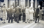 (Thumbnail) 1939 Royal Tour - King George VI & Queen Elizabeth at Niagara Parks Commission Building (image/jpeg)
