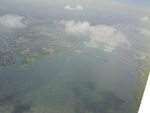 (Thumbnail) Aerial View of Upper Niagara River, and Chippawa (image/jpeg)