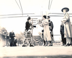 (Thumbnail) 1939 Royal Tour - King George VI & Queen Elizabeth