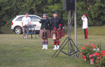 (Thumbnail) The Battle of Lundy's Lane 200th Anniversary Commemorative Event - Bugler Playing, 02 (image/jpeg)