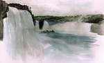 (Thumbnail) General View of Niagara Falls from the American Side (image/jpeg)