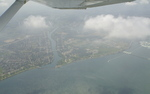 (Thumbnail) Aerial View of Chippawa, the Mouth of Chippawa Creek, and the Upper Niagara River (image/jpeg)