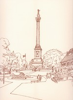 (Thumbnail) Brock's Monument at Queenston Heights Park (image/jpeg)